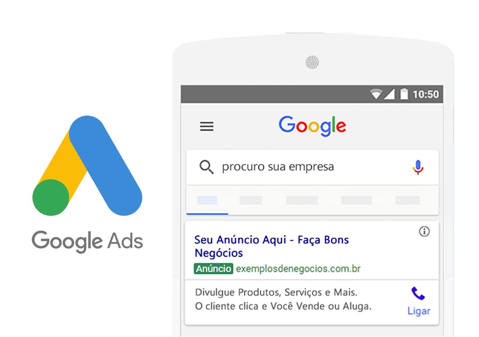Agência de Criação - Belo Horizonte | Agência de Marketing Digital em BH - Serviço de Anúncios / Publicidade no Google - Anunciar no Google Ads