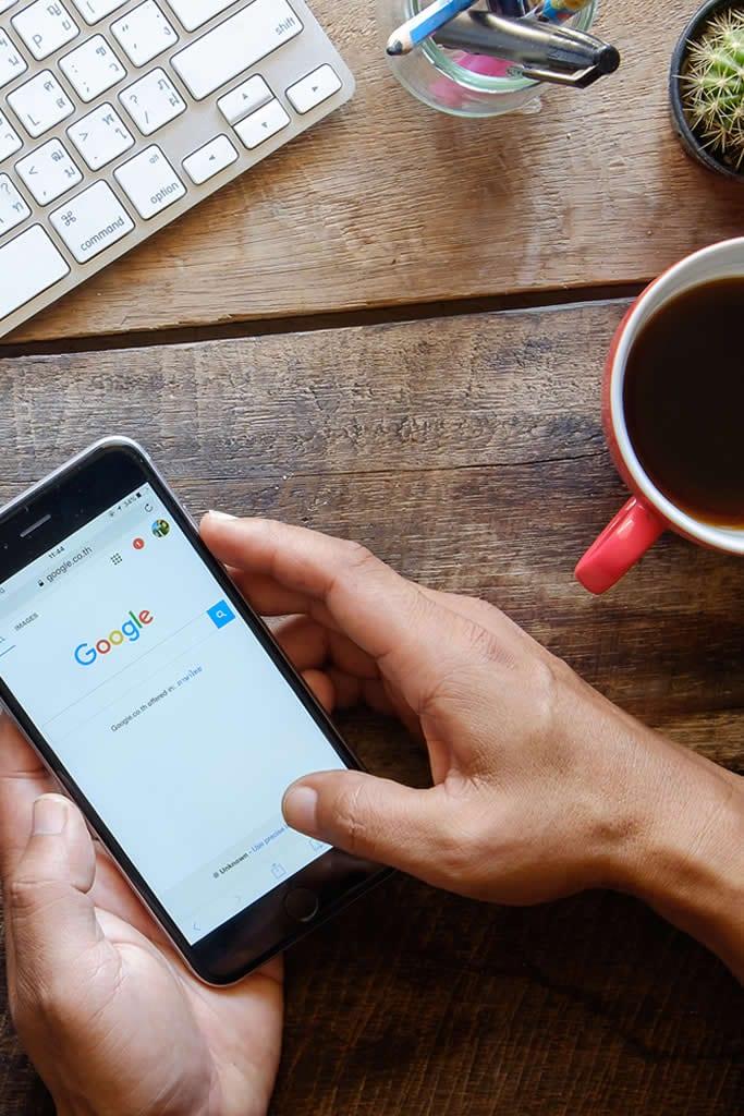 Agência de Criação - Belo Horizonte | Agência de Marketing Digital em BH - Como podemos ajudar a sua empresa a anunciar no Google?