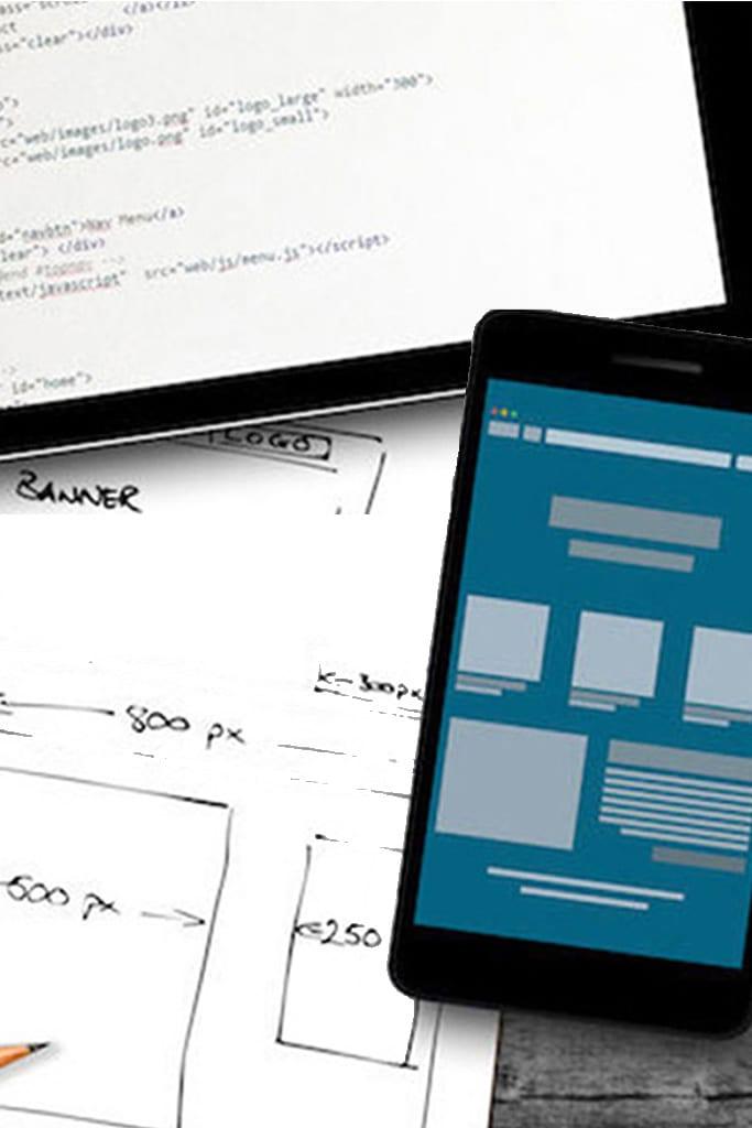 Agência de Criação - Belo Horizonte | Agência de Marketing Digital em BH - Mas, o que é um site responsivo?