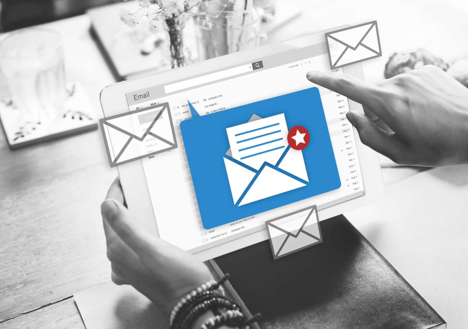 Agência de Criação - Belo Horizonte | Agência de Marketing Digital em BH - O que é E-mail Marketing?