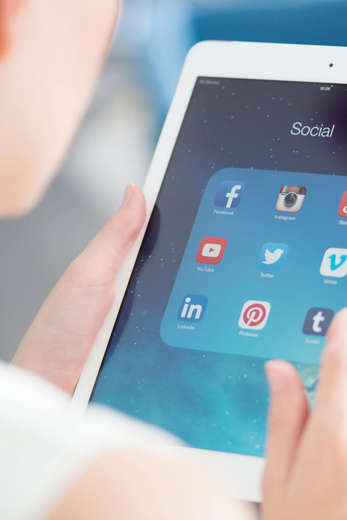 Agência de Criação - Belo Horizonte | Agência de Marketing Digital em BH - Redes Sociais para o seu Negócio